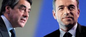 François et Jean-François sont sur un bateau, la post-démocratie sort de l'eau