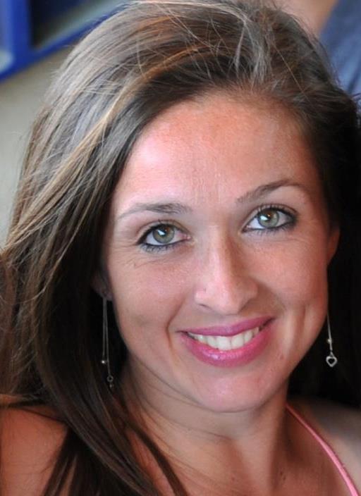 Laura Rocchi, Tenniswoman professionnelle et dauphinoise - Par l'AS