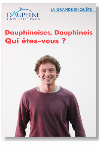 THE étudiant dauphinois