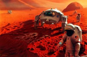 Mars One: ce que les médias ont oublié de dire