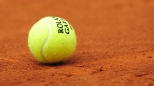 Roland Garros: Top départ