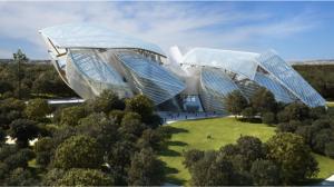 Inauguration de la Fondation Louis Vuitton: «le futur de la tradition» est en marche!