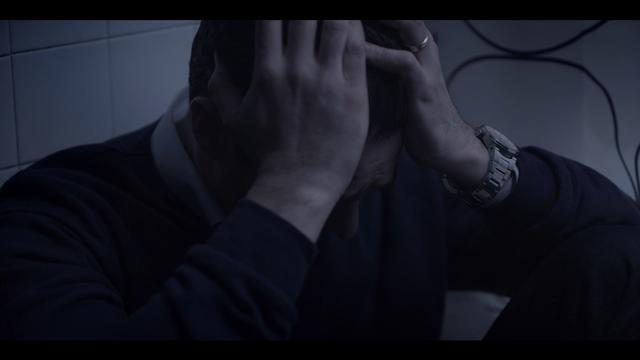 Un extrait du clip de Breezeblocks