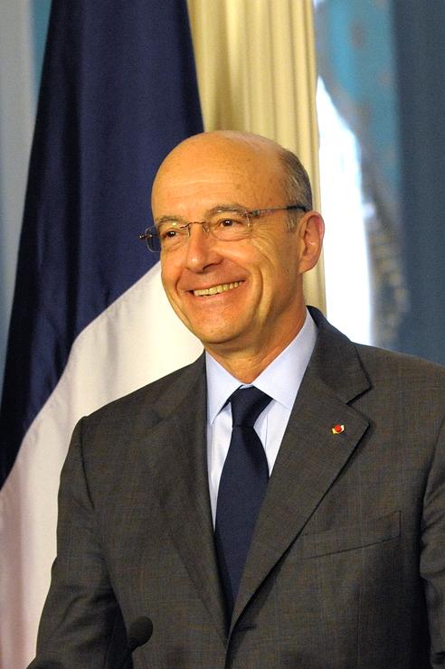 Présidentielles 2017: et pourquoi pas Juppé?