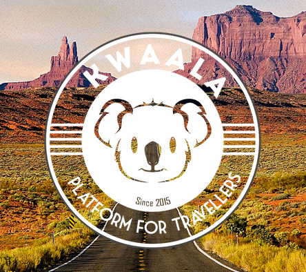 Kwaala - Platform for travellers