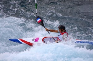 La face cachée du sport de haut niveau en France