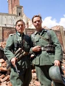 Il faut sauver le soldat de la Wehrmacht