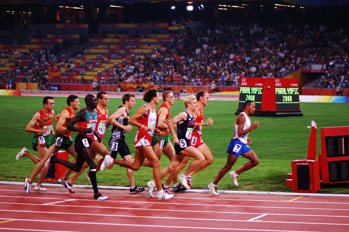 Scandale à la fédération internationale d'athlétisme: une course contre la honte?
