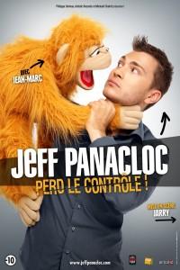Jeff Panacloc est-il un artiste?