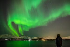 Je suis allé en Arctique