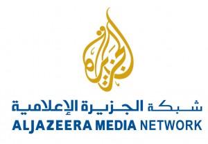 Logo de la chaîne Al-Jazeera