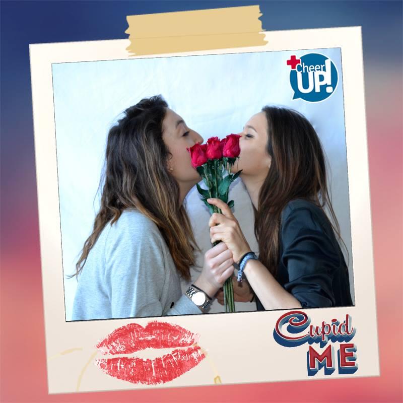 Cupid'me: Saint Valentin à la dauphinoise
