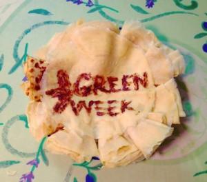 La Green Week est de retour porte Dauphine!