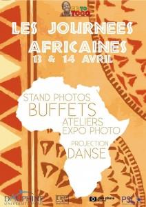L'Afrique, c'est chic!