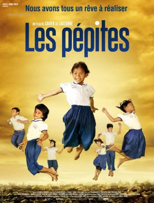 Les Pépites, de Xavier de Lauzanne: «Sans rêve il n'y a pas de vie»