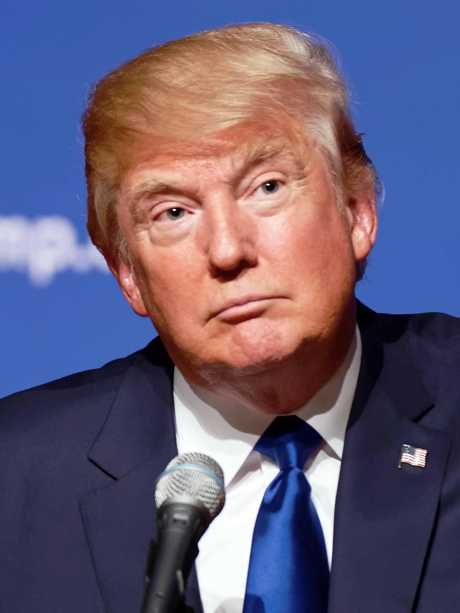 Trump, l'élection qui fait débat dans le monde entier