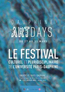 On a testé pour vous: le défilé des Dauphine Art Days