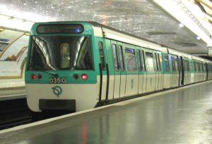 Dans l'enfer des transports parisiens