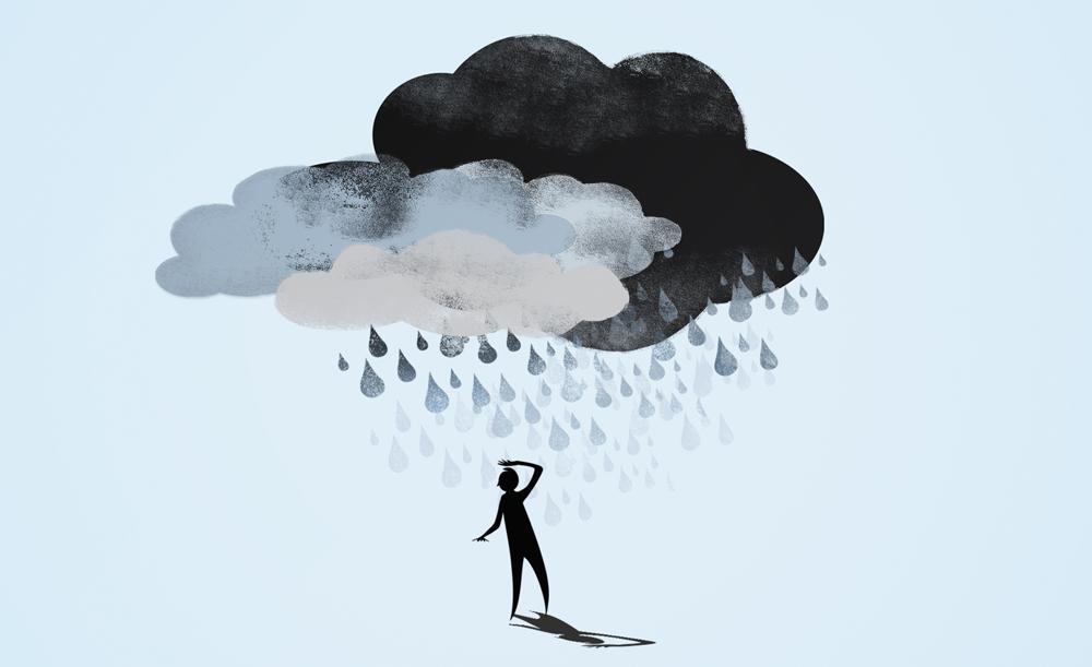 La dépression: une ignorance stigmatisante?