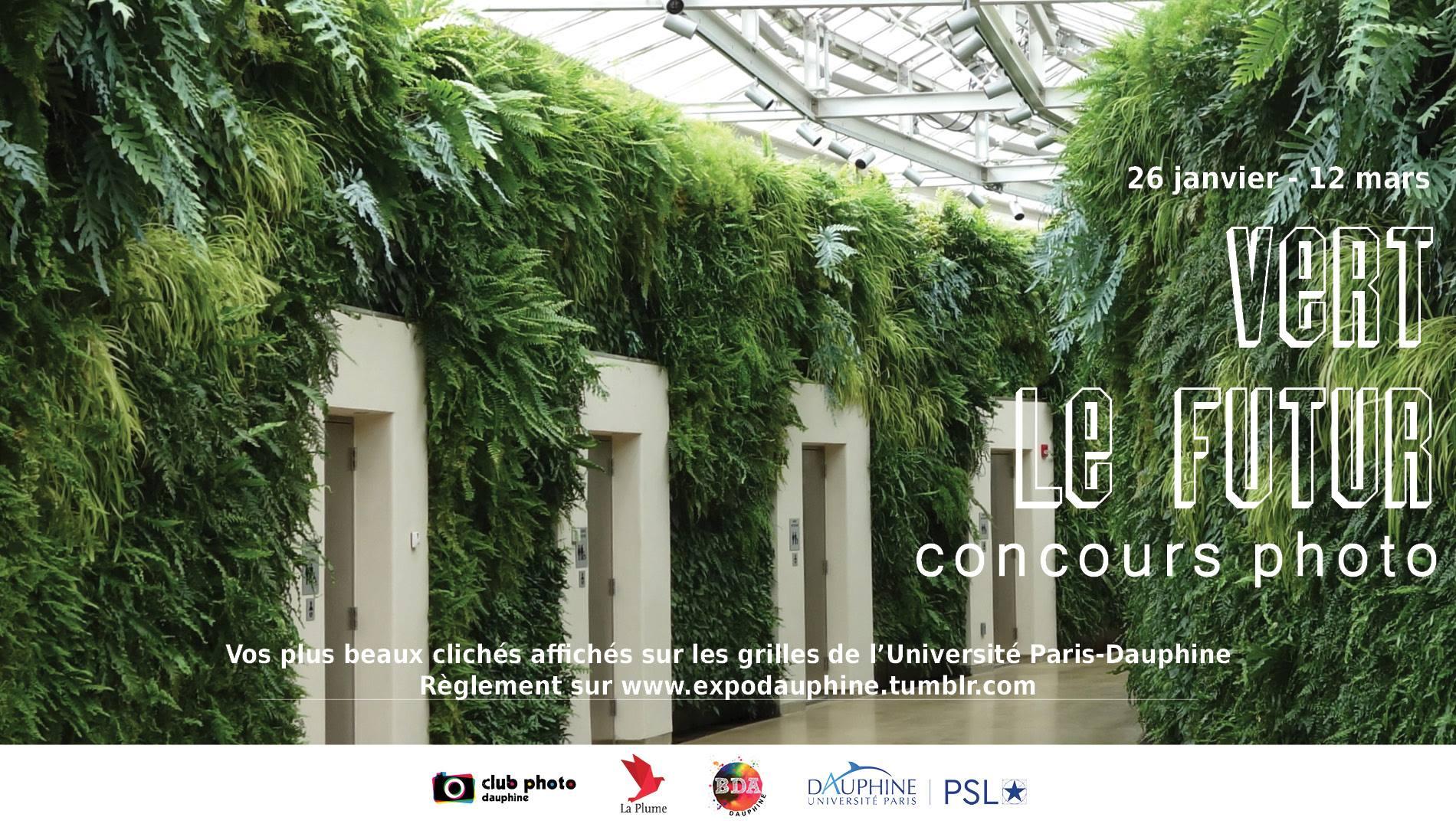 Le concours-photo de l'université Paris-Dauphine revient pour une 5ème édition