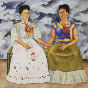 Frida Kahlo: au-delà du mythe