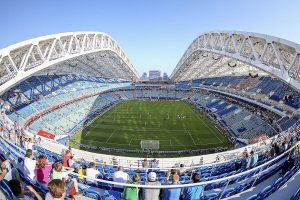 Mondial 2018 de football: vers une victoire française?