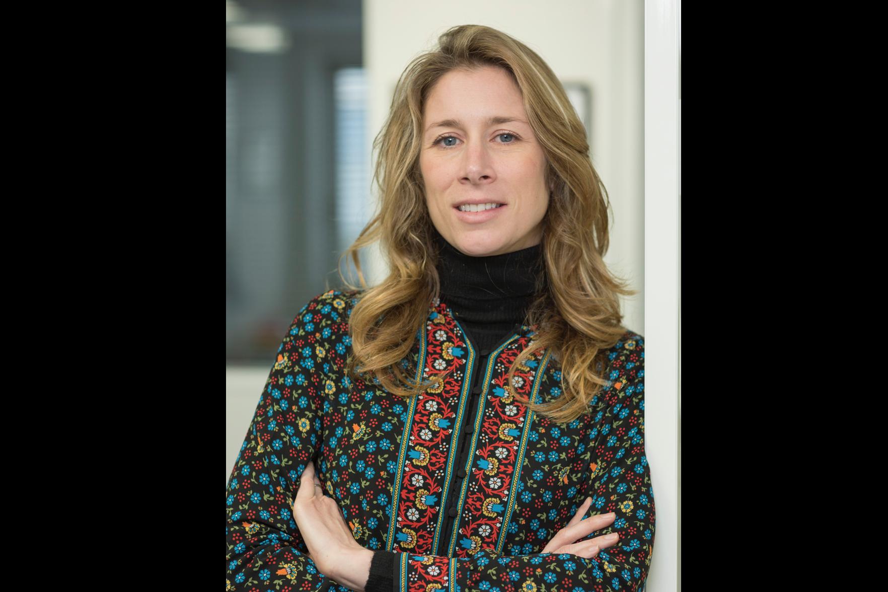 Entretien avec Aurélie Gaudillère, co-fondatrice et directrice générale d'Enerlis