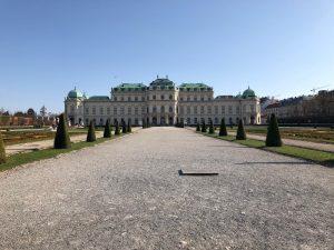 Destination Vienne #1