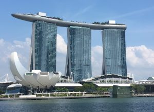 Destination Singapour #4