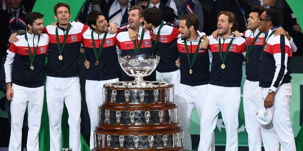La Coupe Davis est morte. Vive la Coupe Davis?
