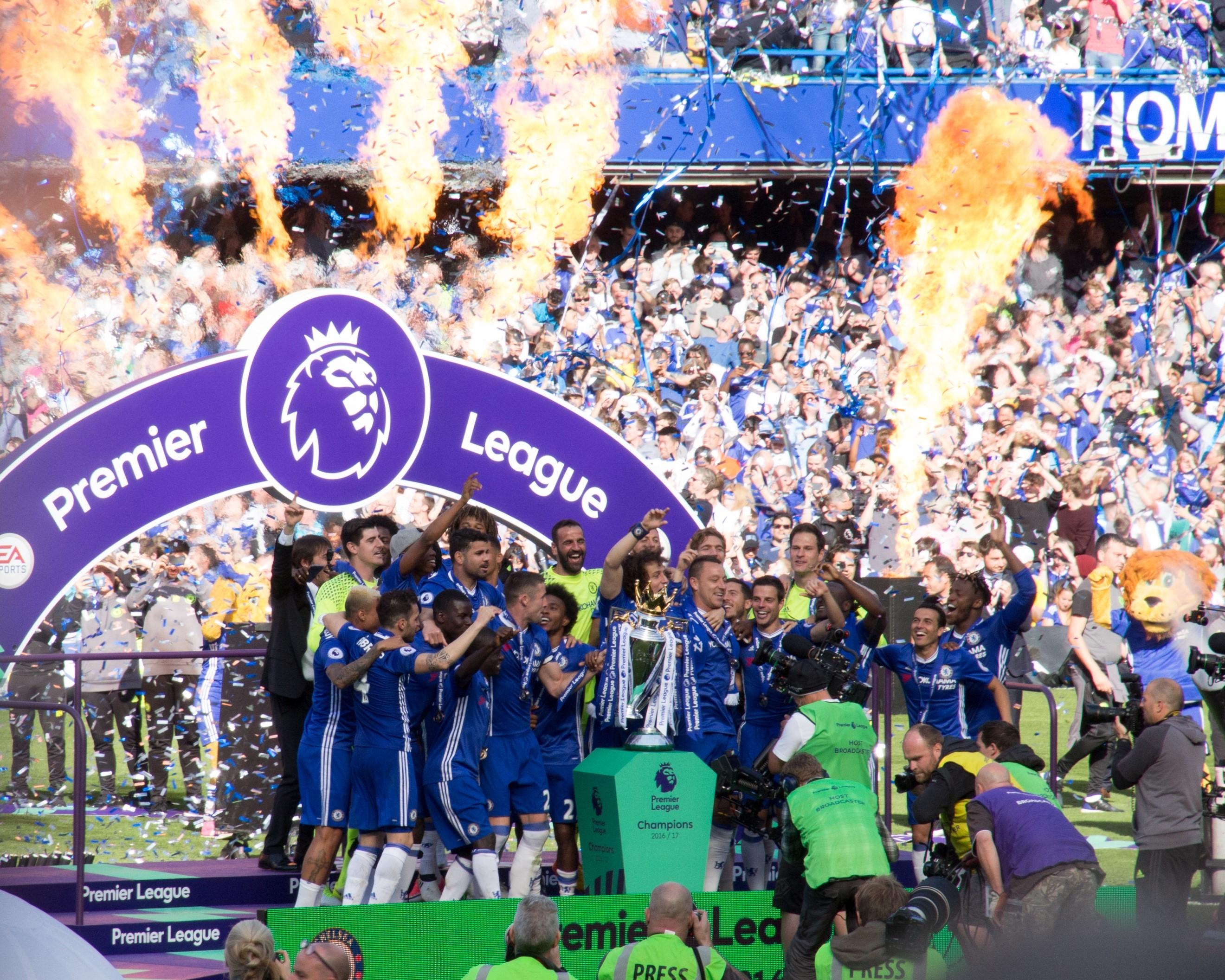 Football anglais, football parfait?