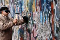 30 ans après, le Mur de Berlin est-il réellement tombé?