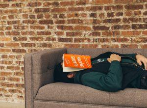 Nous avons testé pour vous: la sieste à Dauphine