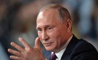 """Le """"moment Poutine"""""""