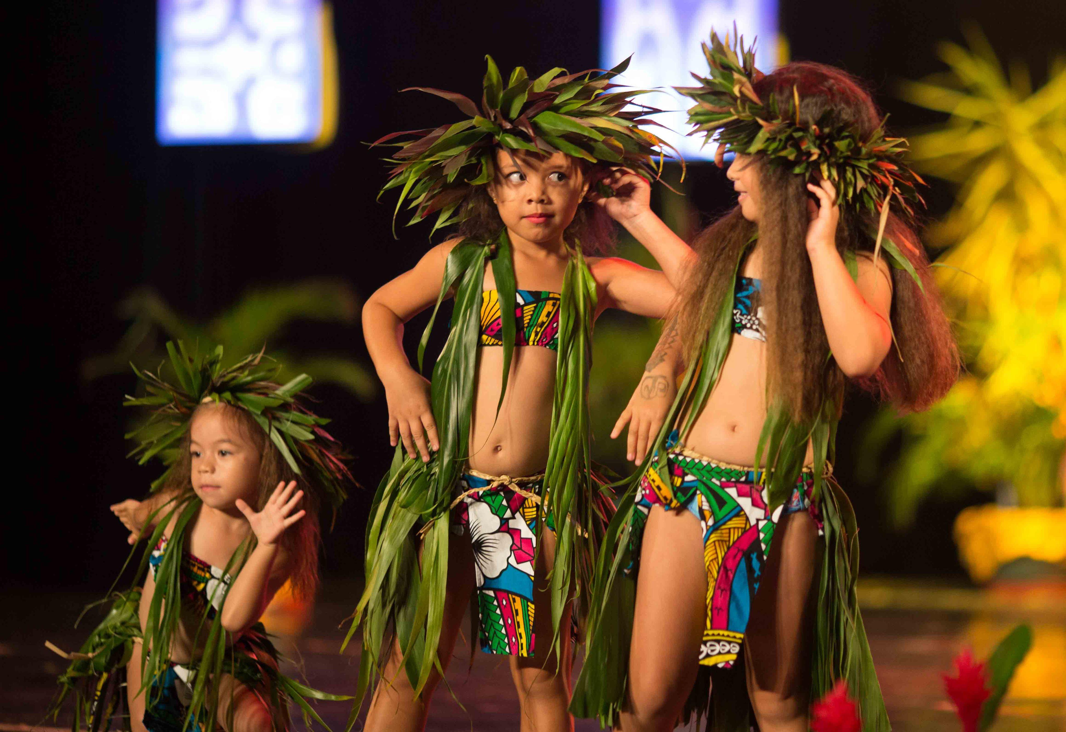 Carnet de voyage – TAHITI – Le Heiva i Tahiti, vitrine de la culture polynésienne