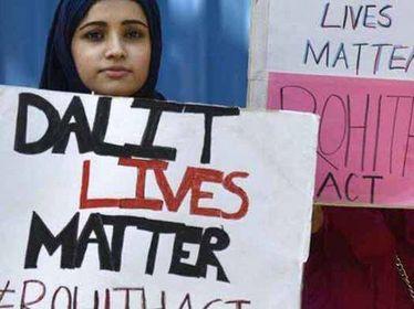 Dalit Lives Matter: Les grands oubliés des mouvements protestataires se révoltent