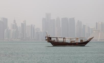 Réchauffement climatique: le point sur les inégalités entre les pays