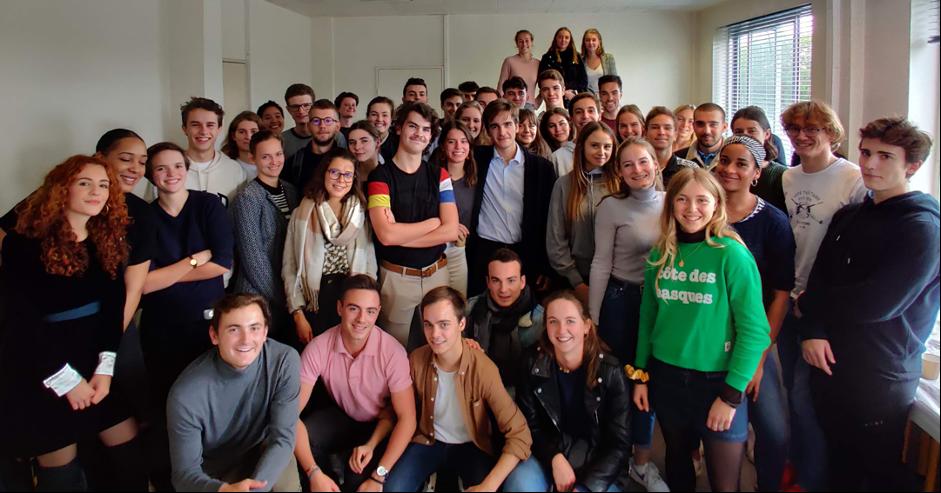 À la rencontre de Dau'Fa, l'association franco-allemande de Dauphine
