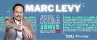 Marc Levy à la rencontre des Dauphinois