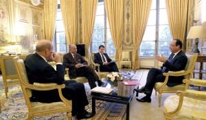 Epine malienne et frilosité européenne