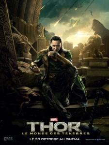 À Thor ou à raison? Définitivement à tort…