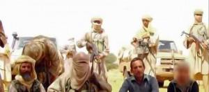La prise d'otages: un nouveau business?