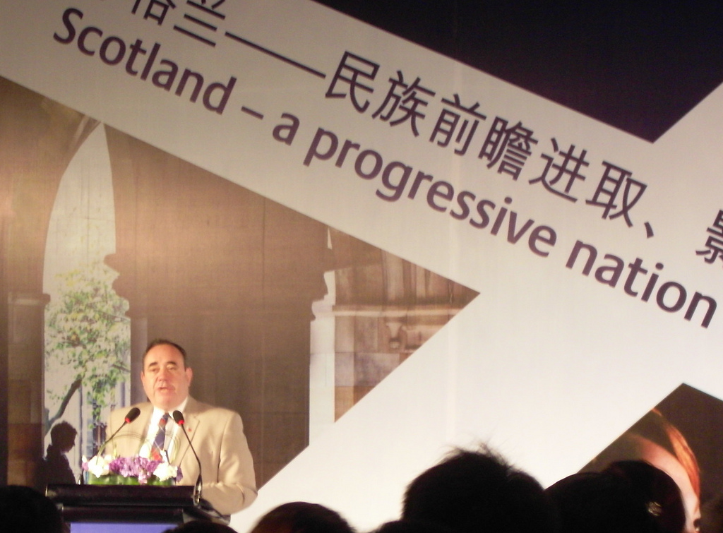 L'indépendance écossaise & l'enjeu du pétrole