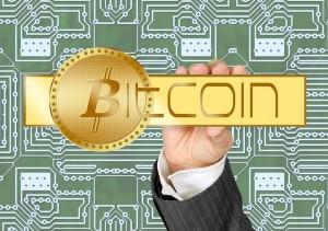 Le bitcoin: une monnaie de singe