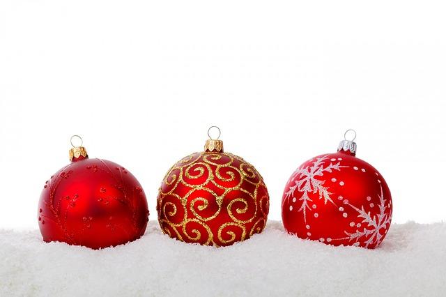 La dauphinoise te souhaite un joyeux Noël!