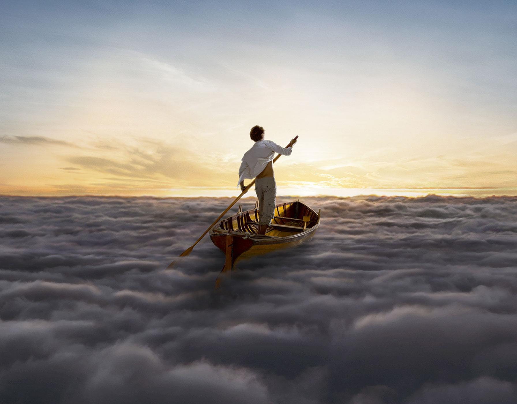 Pink Floyd, The Endless River: Fin de l'odyssée