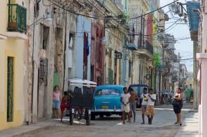 Soy de Cuba, embarquement immédiat!
