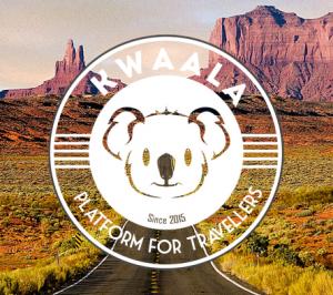 Kwaala - Platform for travellers