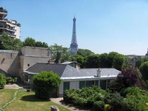 A la découverte de la maison de Balzac