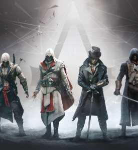 Assassin's Creed: Requiescat In Pace ?